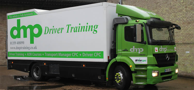 Book a driving course